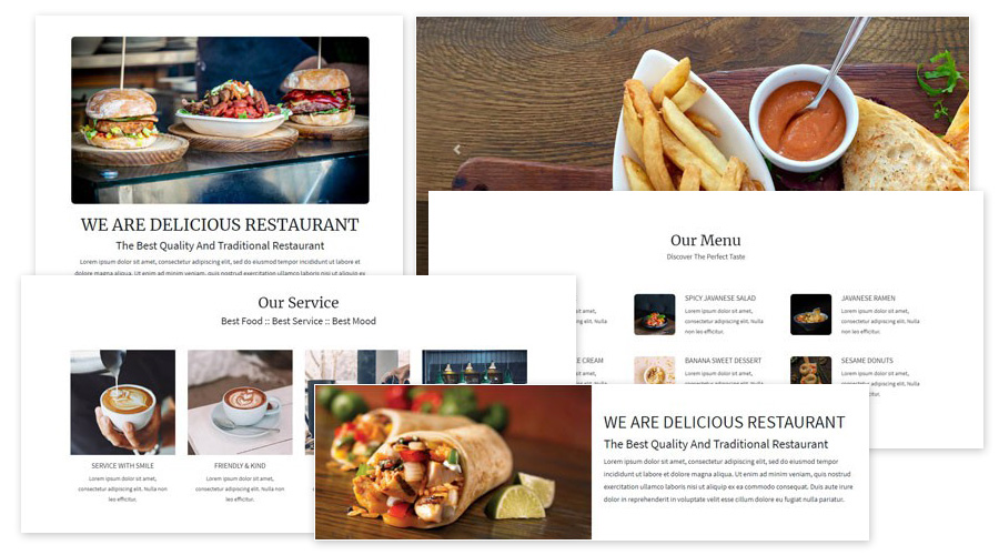 Body Website